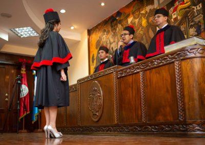 Graduación Yuli Mazariegos