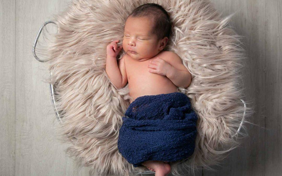 Newborn Daniel