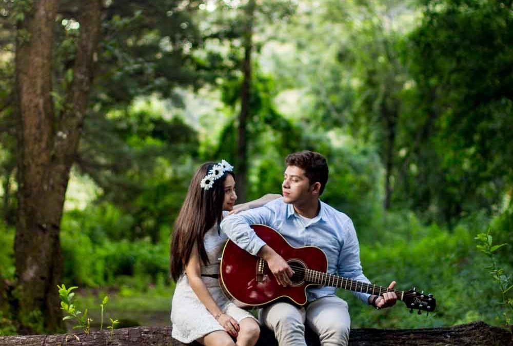 Photoshoot Josue & Arely