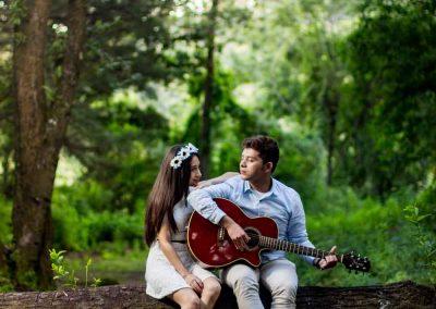 Photoshoot Josue & Arely