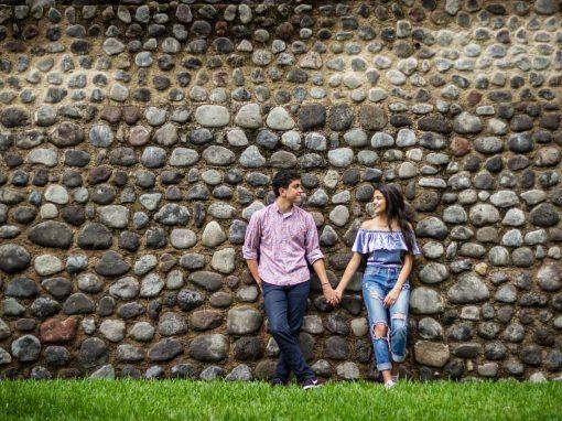 Photoshoot Anayansi & Juan