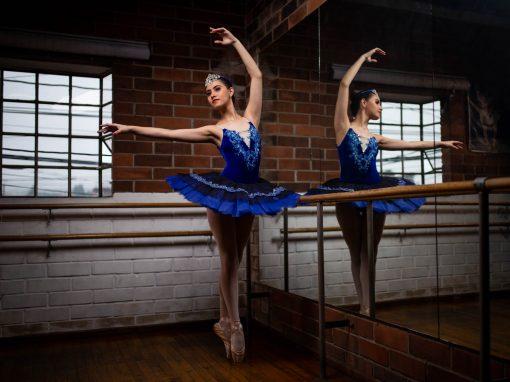 Sofia Polanco Dance
